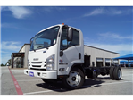 2018 NQR Regular Cab Cab Chassis #280620 - photo 1
