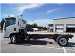 2018 NQR Regular Cab,  Cab Chassis #280620 - photo 3