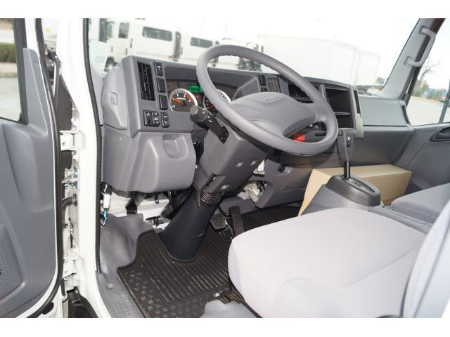 2018 NPR-XD Regular Cab Cab Chassis #281067 - photo 4