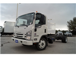2018 NPR-XD Regular Cab Cab Chassis #281067 - photo 1