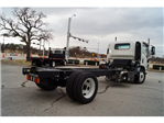 2018 NPR-XD Regular Cab,  Cab Chassis #281067 - photo 1
