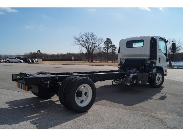 2018 NQR Regular Cab,  Cab Chassis #281068 - photo 2