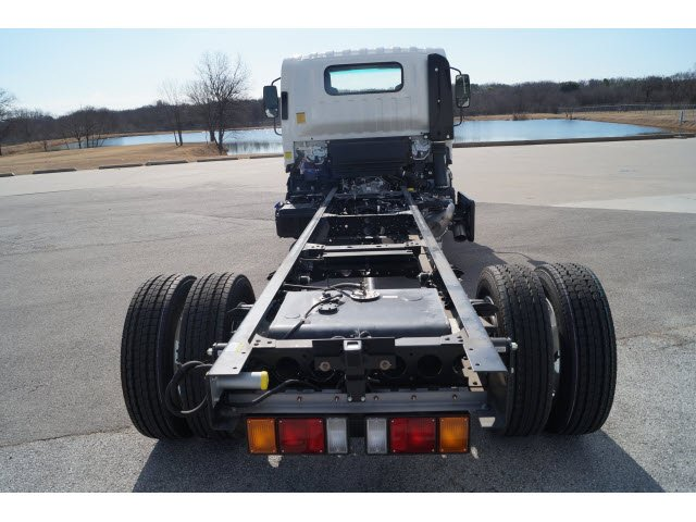 2018 NQR Regular Cab Cab Chassis #281068 - photo 3