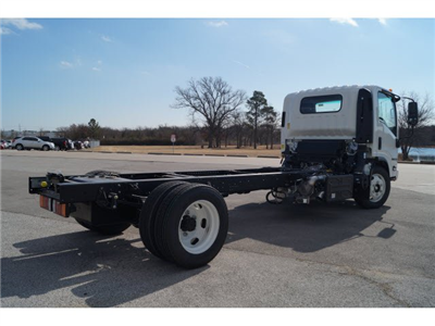 2018 NQR Regular Cab,  Cab Chassis #281068 - photo 3