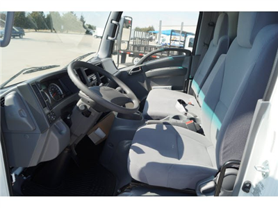 2018 NQR Regular Cab, Cab Chassis #281068 - photo 4