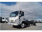 2018 NQR Regular Cab Cab Chassis #281068 - photo 1