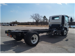 2018 NQR Regular Cab, Cab Chassis #281068 - photo 1