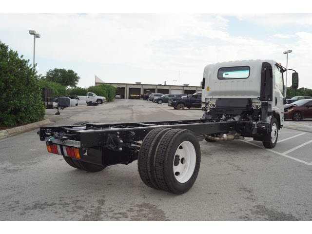 2018 NPR-HD Regular Cab,  Cab Chassis #282511 - photo 2