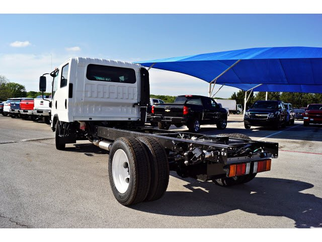 2018 NPR-HD Crew Cab, Cab Chassis #282578 - photo 2