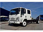 2018 NPR-HD Crew Cab, Cab Chassis #282578 - photo 1