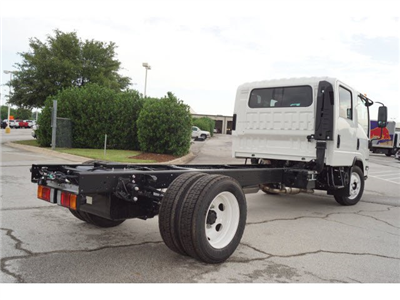 2018 NPR-HD Crew Cab, Cab Chassis #282579 - photo 2