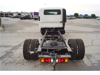 2018 NPR-HD Crew Cab, Cab Chassis #282579 - photo 3