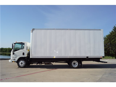 2018 NPR-HD Regular Cab,  Supreme Signature Van Dry Freight #283007 - photo 3
