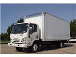 2018 NPR-HD Regular Cab,  Supreme Dry Freight #283007 - photo 1