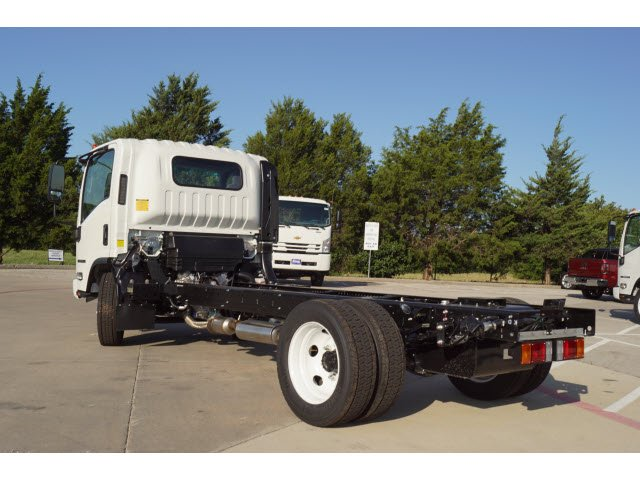 2018 NPR-HD Regular Cab,  Cab Chassis #283143 - photo 2