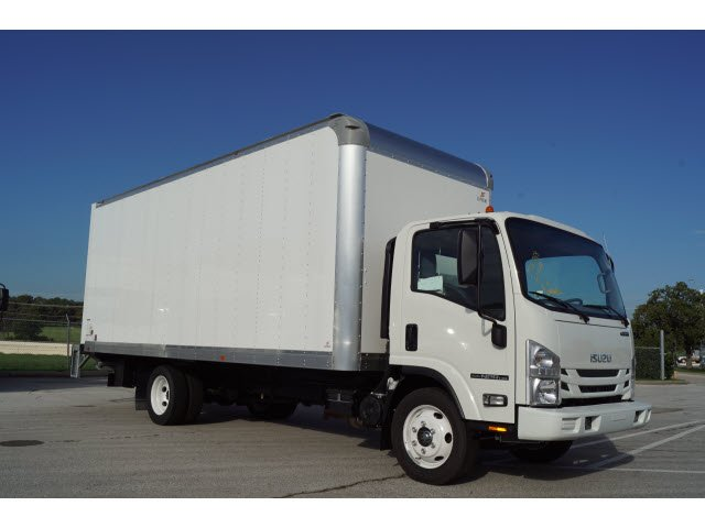 2018 NPR-HD Regular Cab,  Supreme Dry Freight #283398 - photo 3