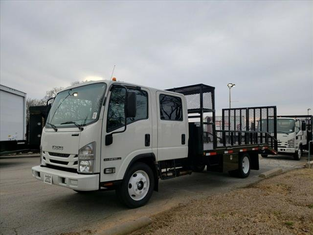 2018 NPR-HD Crew Cab,  Cab Chassis #283738 - photo 1