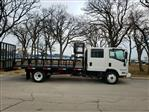 2018 NPR-HD Crew Cab,  Cab Chassis #283738 - photo 2
