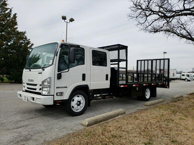 2018 NPR-HD Crew Cab,  Cab Chassis #283739 - photo 1