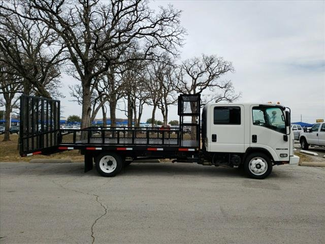 2018 NPR-HD Crew Cab,  Cab Chassis #283739 - photo 3