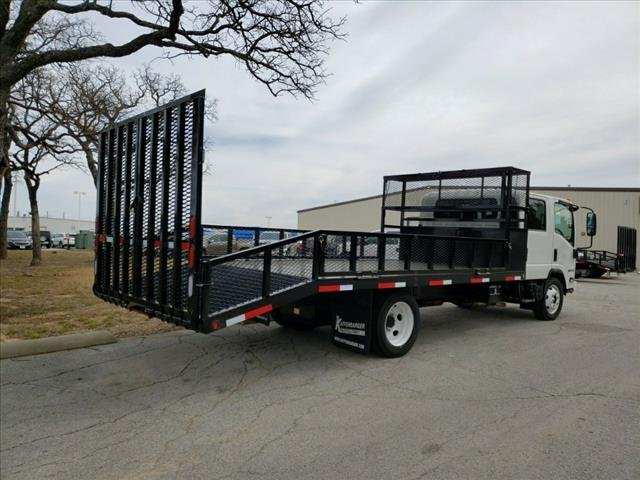 2018 NPR-HD Crew Cab,  Cab Chassis #283739 - photo 4