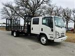 2018 NPR-HD Crew Cab,  Cab Chassis #283739 - photo 2