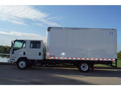 2018 NPR-HD Crew Cab,  Morgan Aluminum Dry Freight #283741 - photo 3