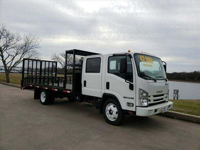 2018 NPR-HD Crew Cab,  Cab Chassis #284064 - photo 3