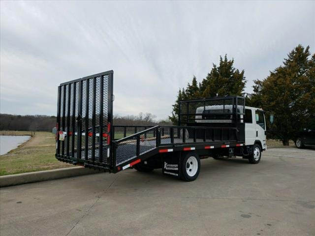 2018 NPR-HD Crew Cab,  Cab Chassis #284064 - photo 4