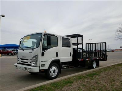 2018 NPR-HD Crew Cab,  Cab Chassis #284064 - photo 1