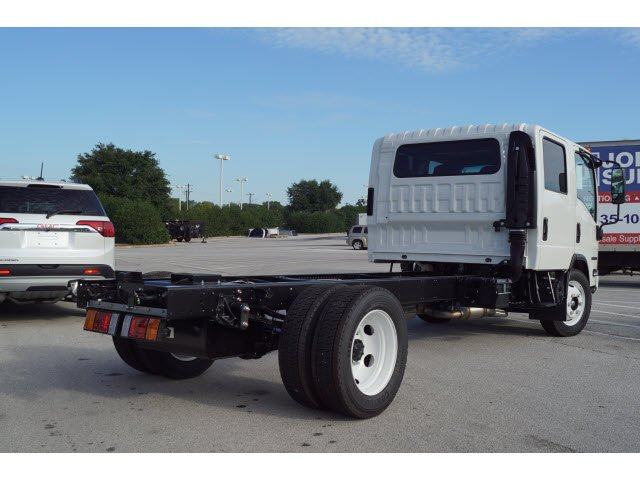 2018 NPR-HD Crew Cab,  Cab Chassis #284065 - photo 2