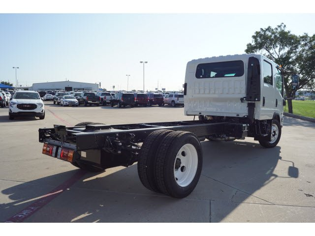 2018 NPR-HD Crew Cab,  Cab Chassis #284066 - photo 2