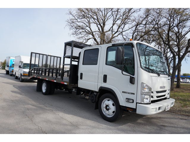 2018 NPR-HD Crew Cab,  Cab Chassis #284067 - photo 2