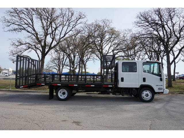 2018 NPR-HD Crew Cab,  Cab Chassis #284067 - photo 3