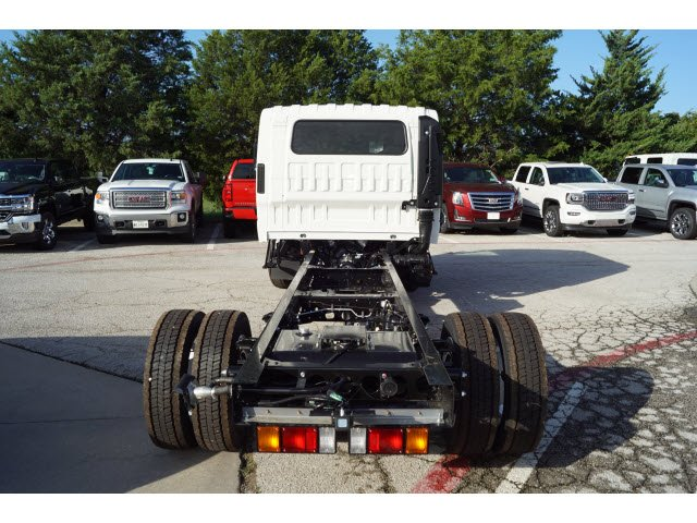 2018 NPR-HD Crew Cab,  Cab Chassis #284307 - photo 3