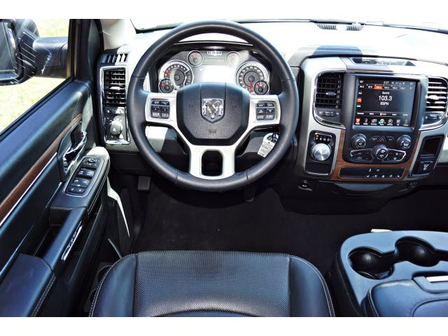 2017 Ram 1500 Quad Cab, Pickup #C9263 - photo 11