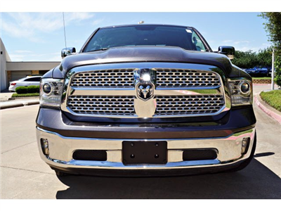 2017 Ram 1500 Quad Cab, Pickup #C9263 - photo 3