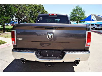 2017 Ram 1500 Quad Cab, Pickup #C9263 - photo 6