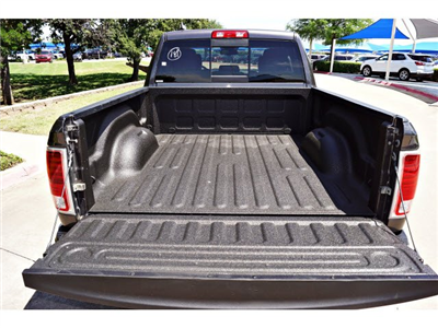 2017 Ram 1500 Quad Cab, Pickup #C9263 - photo 7