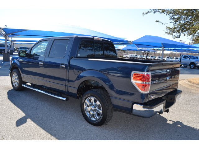 2014 F-150 Super Cab, Pickup #P16551 - photo 5