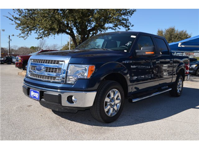 2014 F-150 Super Cab, Pickup #P16551 - photo 3