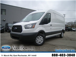 2018 Transit 250 Med Roof 4x2,  Empty Cargo Van #51179 - photo 1