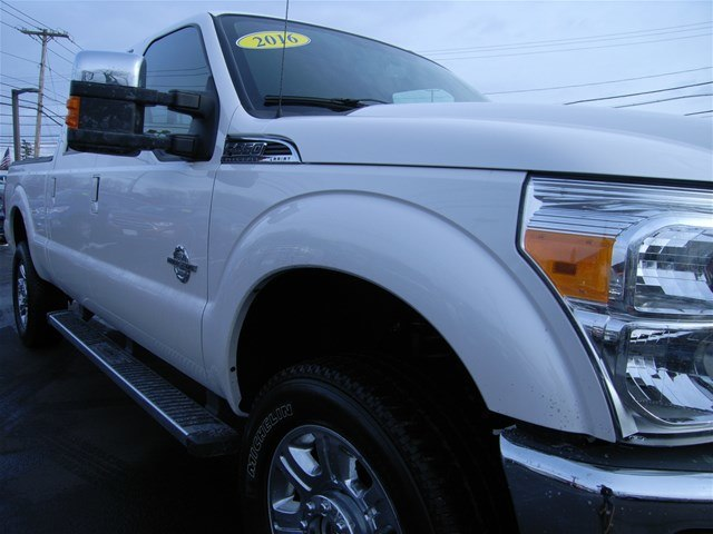 2016 F-350 Crew Cab 4x4,  Pickup #53563A - photo 12