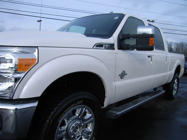 2016 F-350 Crew Cab 4x4,  Pickup #53563A - photo 13