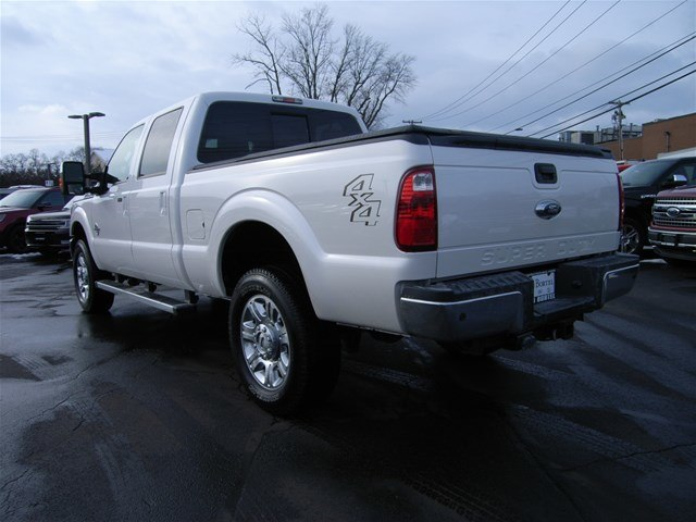 2016 F-350 Crew Cab 4x4,  Pickup #53563A - photo 2