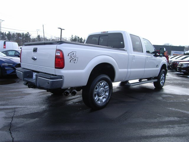 2016 F-350 Crew Cab 4x4,  Pickup #53563A - photo 8