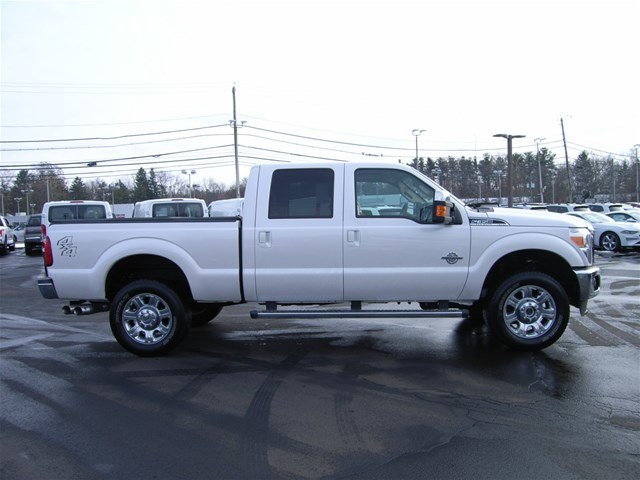 2016 F-350 Crew Cab 4x4,  Pickup #53563A - photo 9