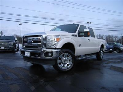 2016 F-350 Crew Cab 4x4,  Pickup #53563A - photo 1