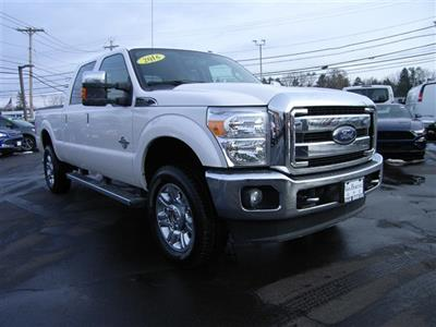 2016 F-350 Crew Cab 4x4,  Pickup #53563A - photo 10