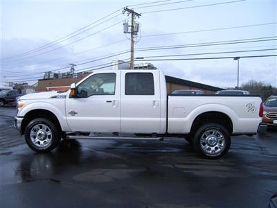2016 F-350 Crew Cab 4x4,  Pickup #53563A - photo 6
